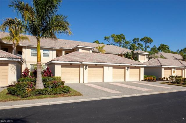 3977 Bishopwood Ct E #103, Naples, FL 34114 (#219005473) :: The Key Team