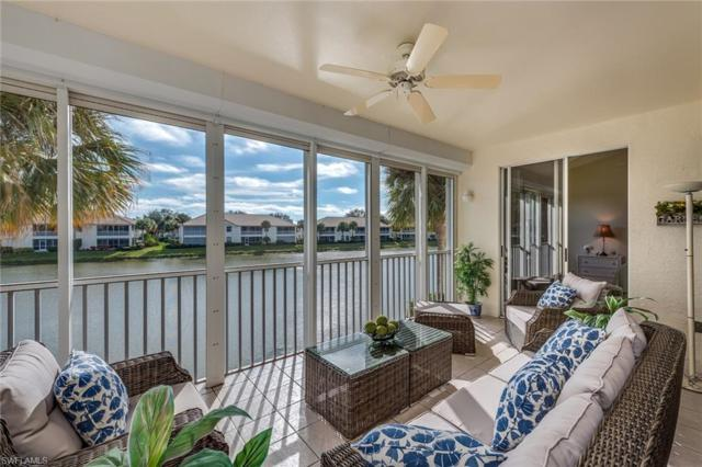 7798 Gardner Dr #201, Naples, FL 34109 (MLS #219005508) :: RE/MAX DREAM