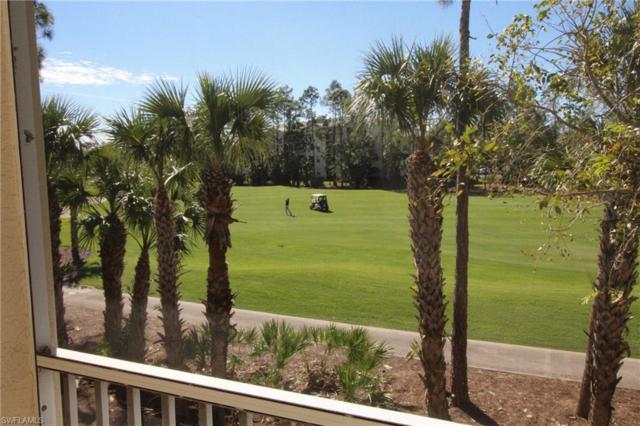 3984 Bishopwood Ct E 5-204, Naples, FL 34114 (MLS #219005509) :: #1 Real Estate Services