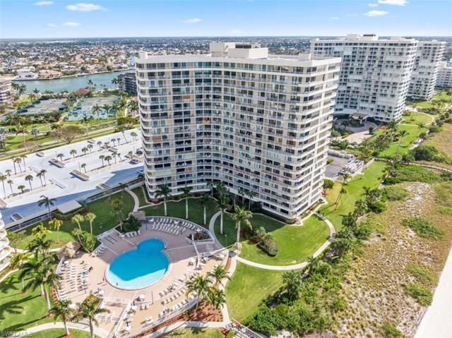 380 Seaview Ct #801, Marco Island, FL 34145 (MLS #219005520) :: Clausen Properties, Inc.