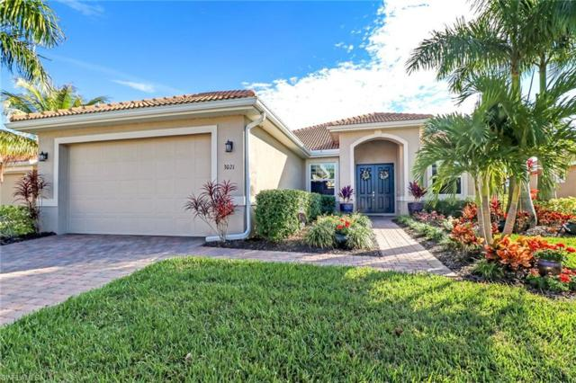 3021 Scarlet Oak Pl, North Fort Myers, FL 33903 (MLS #219005538) :: RE/MAX Realty Group