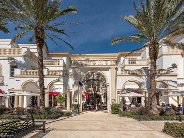 365 5th Ave S #303, Naples, FL 34102 (MLS #219005582) :: RE/MAX DREAM