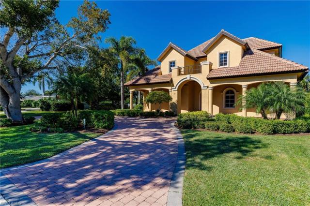 445 7th Ave N, Naples, FL 34102 (MLS #219005606) :: The Naples Beach And Homes Team/MVP Realty