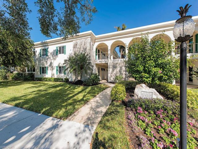211 3rd Ave S #211, Naples, FL 34102 (MLS #219005656) :: The Naples Beach And Homes Team/MVP Realty