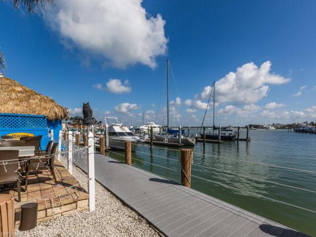 1023 Anglers Cv E-503, Marco Island, FL 34145 (MLS #219005661) :: #1 Real Estate Services