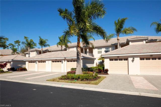 3973 Bishopwood Ct E #105, Naples, FL 34114 (#219005664) :: The Key Team