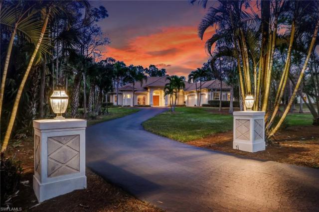 5761 Napa Woods Way, Naples, FL 34116 (MLS #219005682) :: Sand Dollar Group