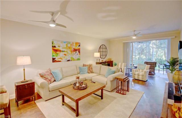 829 Tanbark Dr #103, Naples, FL 34108 (MLS #219005718) :: The Naples Beach And Homes Team/MVP Realty