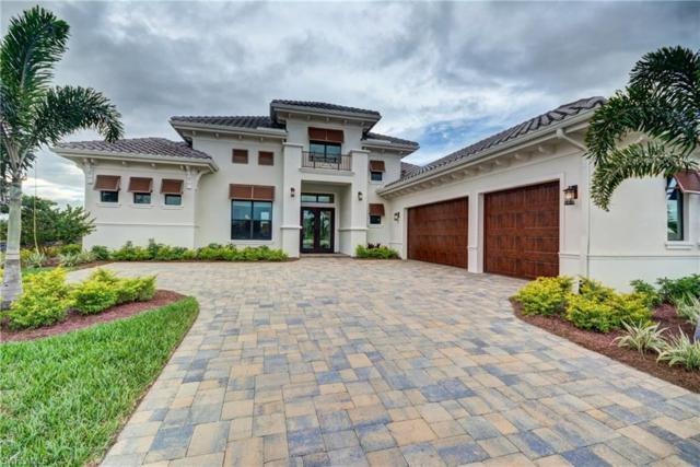 8993 Arrezo Ct, Naples, FL 34119 (MLS #219005794) :: Clausen Properties, Inc.