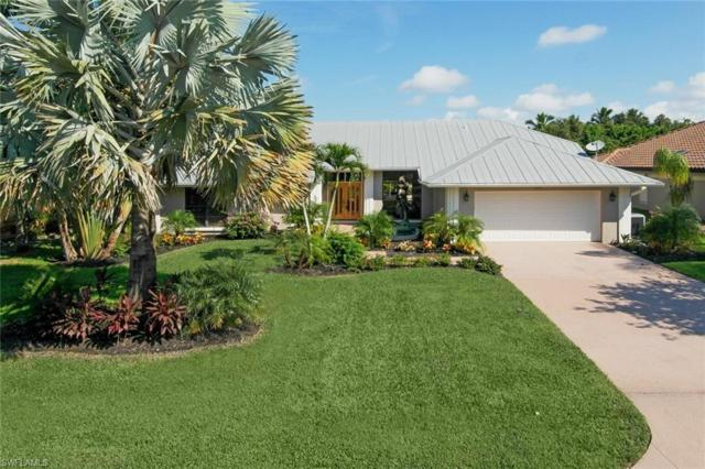 451 Flamingo Ave, Naples, FL 34108 (MLS #219005799) :: The Naples Beach And Homes Team/MVP Realty