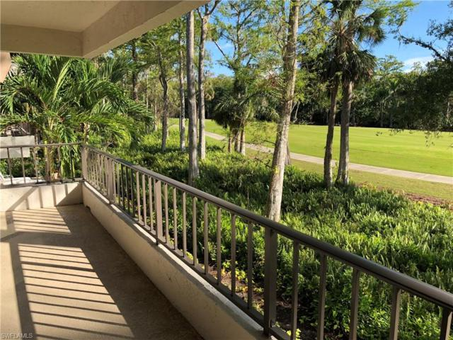 103 Clubhouse Dr C-251, Naples, FL 34105 (MLS #219005809) :: Clausen Properties, Inc.