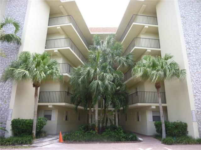 222 Harbour Dr #206, Naples, FL 34103 (MLS #219005840) :: The Naples Beach And Homes Team/MVP Realty