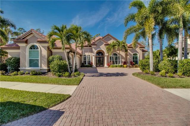 2917 Leonardo Ave, Naples, FL 34119 (MLS #219005951) :: RE/MAX Realty Group