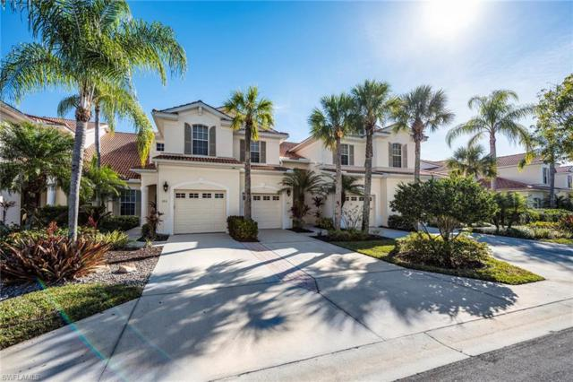 4660 Winged Foot Ct #203, Naples, FL 34112 (MLS #219006012) :: RE/MAX DREAM