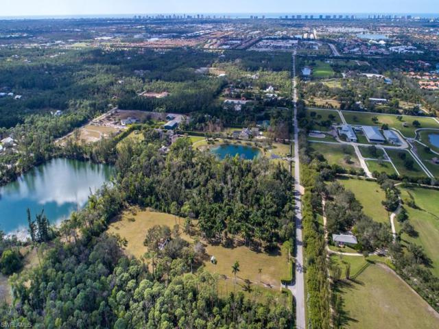 6470 Daniels Rd, Naples, FL 34109 (MLS #219006043) :: John R Wood Properties