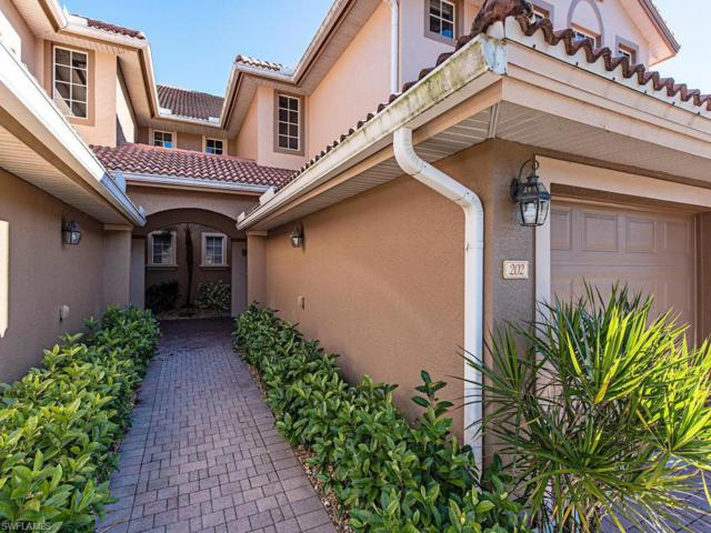 6840 Ascot Dr 1-202, Naples, FL 34113 (MLS #219006071) :: The Naples Beach And Homes Team/MVP Realty