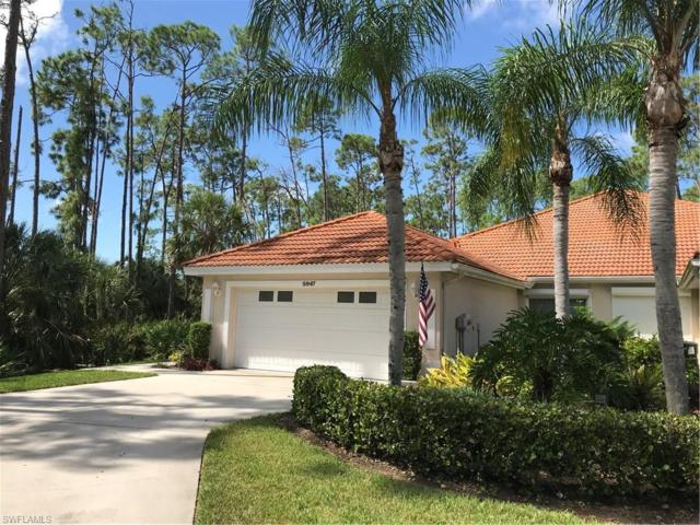 5947 Northridge Dr, Naples, FL 34110 (MLS #219006112) :: RE/MAX DREAM