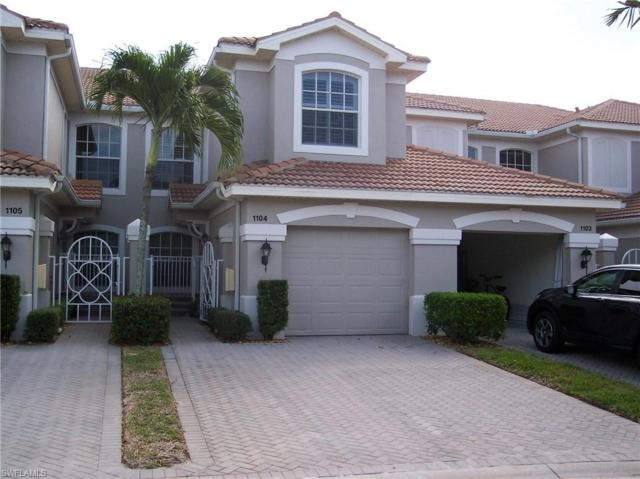 10025 Sky View Way #1104, Fort Myers, FL 33913 (#219006158) :: Equity Realty