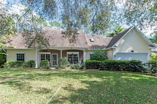 5700 Cypress Hollow Way, Naples, FL 34109 (#219006162) :: The Key Team