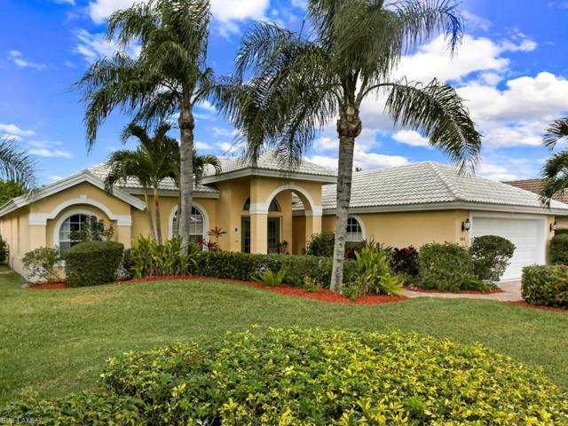1985 Terrazzo Ln, Naples, FL 34104 (MLS #219006257) :: #1 Real Estate Services