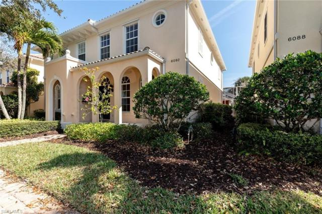 6092 Towncenter Cir, Naples, FL 34119 (#219006382) :: Equity Realty