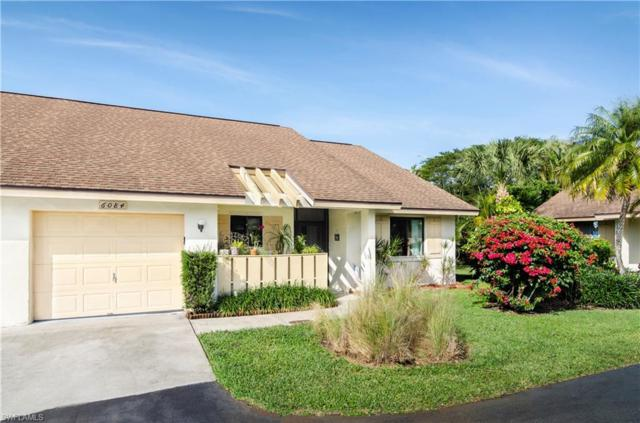 6084 Huntington Woods Dr, Naples, FL 34112 (MLS #219006407) :: RE/MAX DREAM