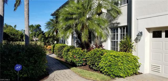 1845 Seville Blvd #611, Naples, FL 34109 (MLS #219006411) :: RE/MAX DREAM