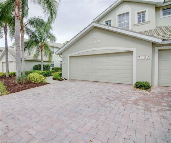 7132 Timberland Cir #101, Naples, FL 34109 (MLS #219006457) :: RE/MAX Realty Group
