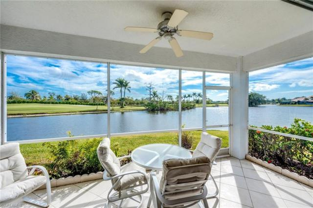 3556 Windjammer Cir #1001, Naples, FL 34112 (MLS #219006613) :: RE/MAX DREAM