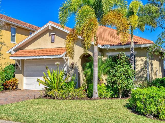 13527 Cambridge Ln, Naples, FL 34109 (MLS #219006615) :: RE/MAX DREAM