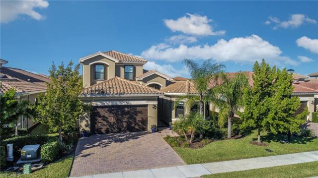 10258 Smokebush Ct, Fort Myers, FL 33913 (MLS #219006812) :: RE/MAX DREAM