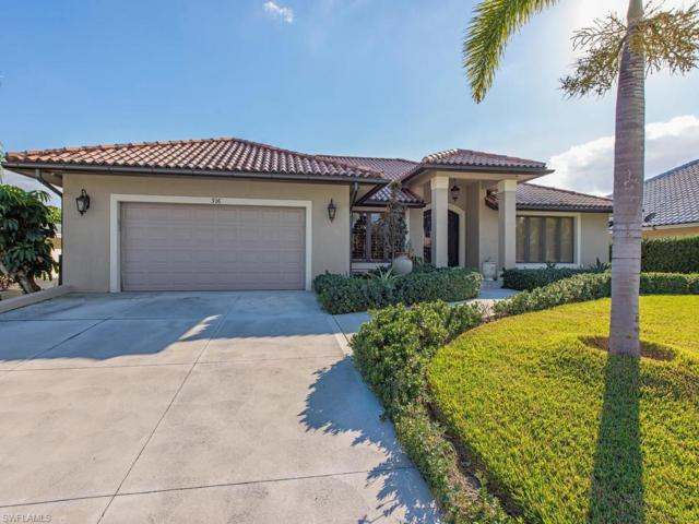 396 Flamingo Ave, Naples, FL 34108 (MLS #219006905) :: RE/MAX Realty Group