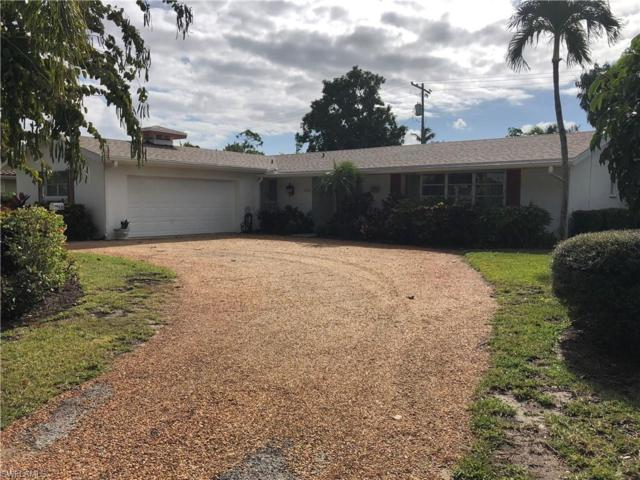 650 Wedge Dr, Naples, FL 34103 (MLS #219007003) :: RE/MAX Realty Group