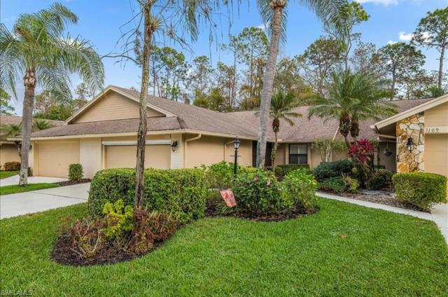 107 Fox Glen Dr 6-7, Naples, FL 34104 (#219007041) :: Equity Realty