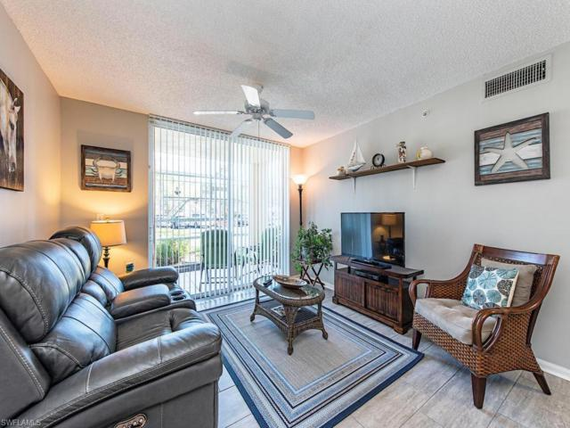 1265 Wildwood Lakes Blvd 3-107, Naples, FL 34104 (MLS #219007090) :: RE/MAX DREAM