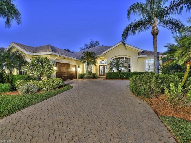1160 Camelot Cir, Naples, FL 34119 (MLS #219007097) :: RE/MAX Realty Group