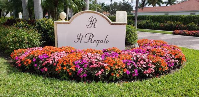 6905 Il Regalo Cir, Naples, FL 34109 (MLS #219007149) :: RE/MAX DREAM