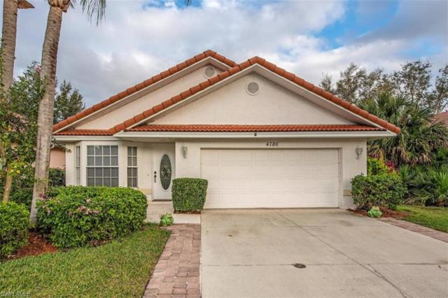 4786 Europa Dr, Naples, FL 34105 (MLS #219007177) :: Clausen Properties, Inc.