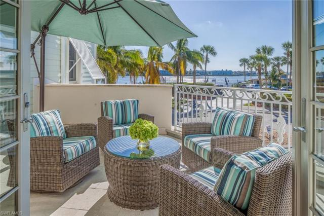 1001 10th Ave S #210, Naples, FL 34102 (MLS #219007210) :: Clausen Properties, Inc.