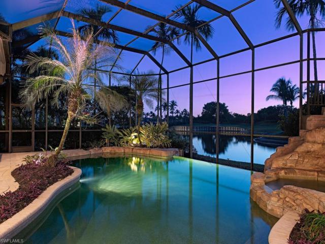1655 Chinaberry Ct, Naples, FL 34105 (#219007237) :: The Key Team