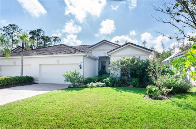 1119 Dorchester Ct S #60, Naples, FL 34104 (MLS #219007290) :: RE/MAX DREAM