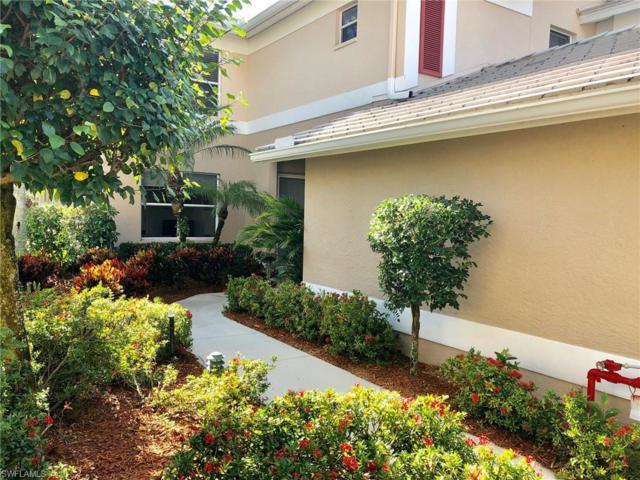 833 Carrick Bend Cir #101, Naples, FL 34110 (MLS #219007309) :: Clausen Properties, Inc.