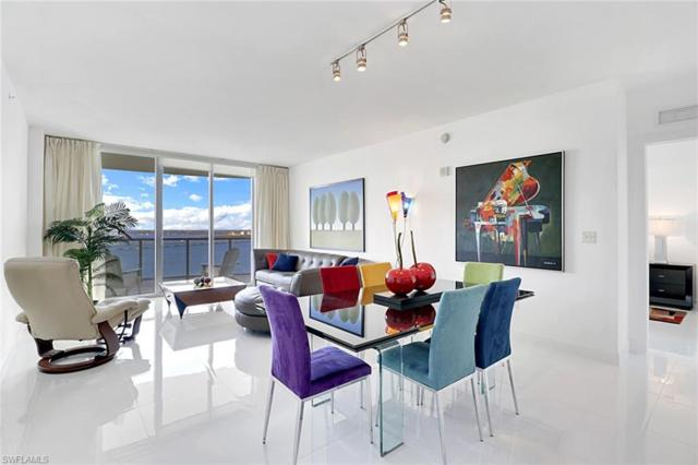 3000 Oasis Grand Blvd #2207, Fort Myers, FL 33916 (MLS #219007462) :: RE/MAX DREAM