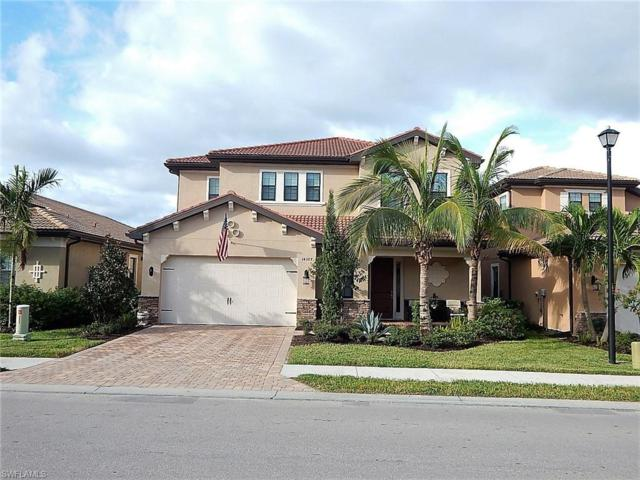 14327 Tuscany Pointe Trl, Naples, FL 34120 (MLS #219007500) :: RE/MAX DREAM