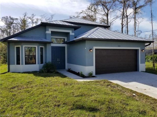 5372 Cherry Wood Dr, Naples, FL 34119 (MLS #219007509) :: John R Wood Properties