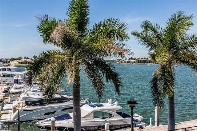 760 N Collier Blvd 3-209, Marco Island, FL 34145 (MLS #219007562) :: Clausen Properties, Inc.