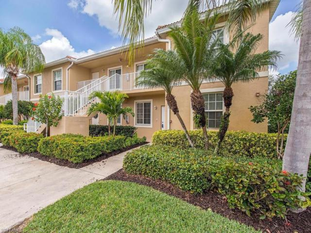 2805 Cypress Trace Cir 1-104, Naples, FL 34119 (MLS #219007569) :: RE/MAX DREAM