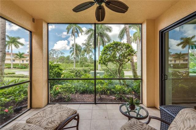 965 Sandpiper St J-104, Naples, FL 34102 (MLS #219007625) :: Clausen Properties, Inc.