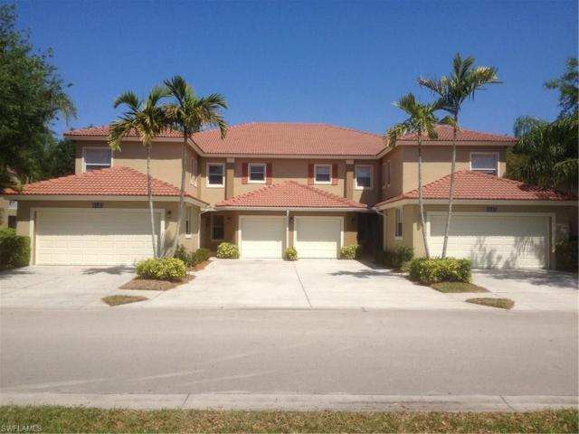 6845 Huntington Lakes Cir S #201, Naples, FL 34119 (MLS #219007693) :: Clausen Properties, Inc.