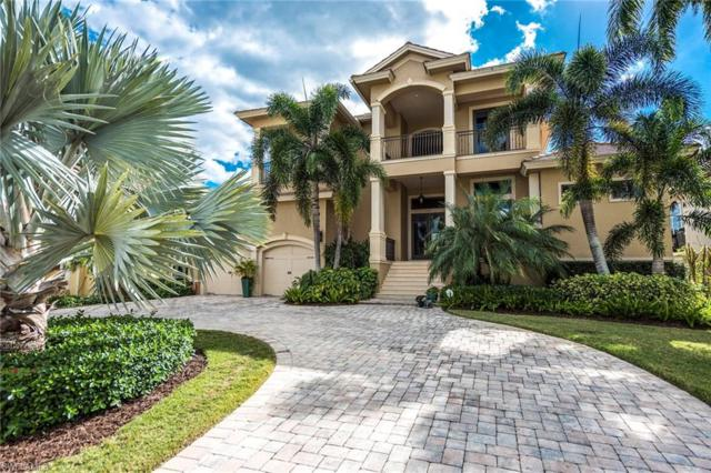 552 14th Ave S, Naples, FL 34102 (#219007753) :: The Key Team